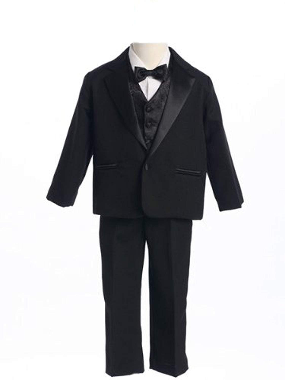 Lito Boys Tuxedo - Clearance