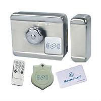 American Standard Cylinder Fingerprint Scanner Door Lock