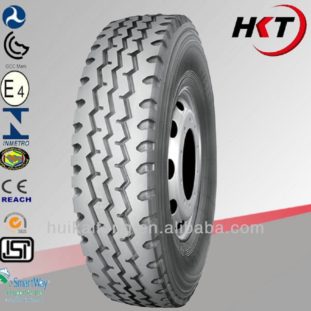 Chinese Hifly Truck Tyre Wholesale