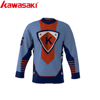 China Wholesale Price Pro Quality Tackle Twill Ice Hockey Jerseys ... 229dd032172