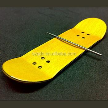 Hot Good Custom Skateboard Decks Wholesale Fingerboard Deck 7 Ply Canadian  Maple Wood Skateboard Deck For Sale - Buy Skateboard Deck Custom,Canadian