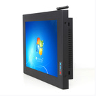 Bestview 12.1 inch industrial touch screen all in one computer with panel pc 1280x800