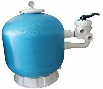 Swimming Pool Water Filter Fiberglass Material Side-mount Sand Filter Price  - Buy Sand Filter Price,Water Well Sand Filter,Aqua Sand Filter Product on  ...