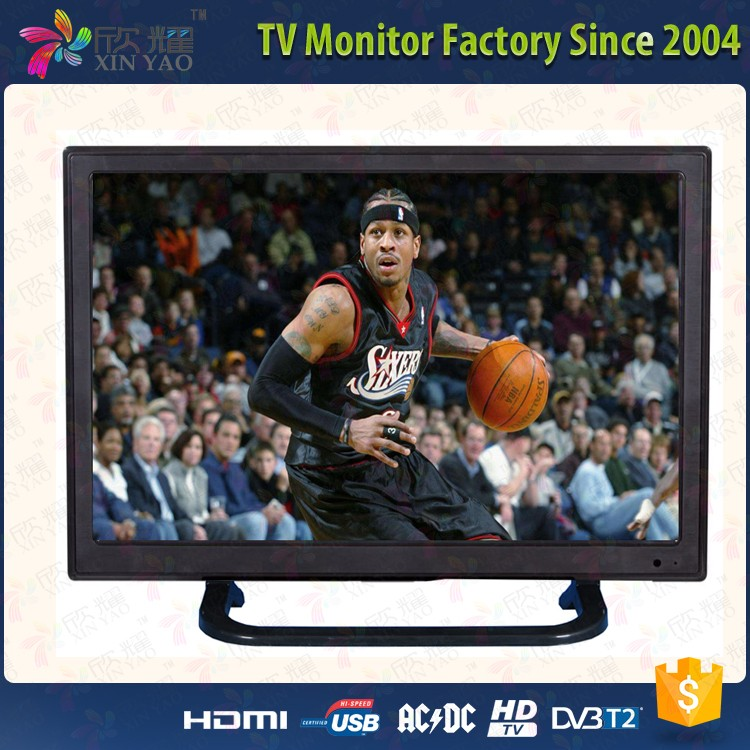 oem used 22 inch china brand led tv price