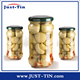 High quality fresh best white canned button mushroom in can
