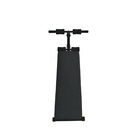 skillful manufacture abdominal fitness trainer adjustable commercial sit up bench