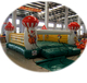 Small Bouncer, cheap inflatable bouncy castle prices for sale
