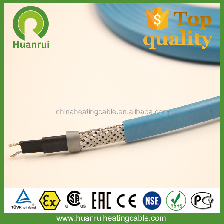 High Quality Industrial Mineral Insulated Heating Trace Cable