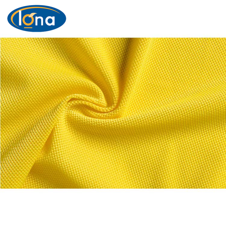 china supplier spandex polyester stretch power mesh fabric for underwear