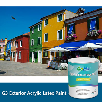 G3 damp proof paint for external walls buy damp proof - Damp proofing paint for exterior walls ...