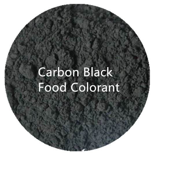 Vegetable Carbon Black E153 Food Coloring Additive - Buy Charcoal ...