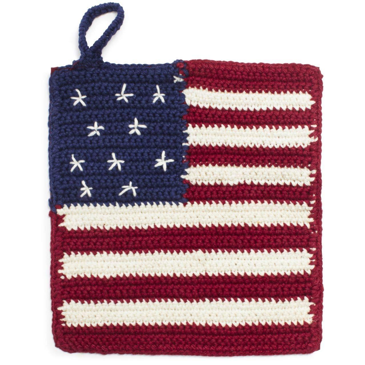 Cheap American Flag Crochet Find American Flag Crochet Deals On