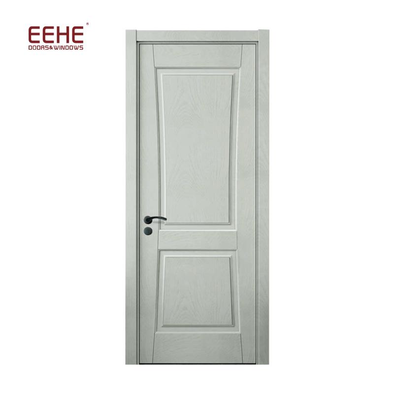 china hot sale pane wood door panel solid door plain wood bedroom rh alibaba com bedroom wood door for sale bedroom door sales