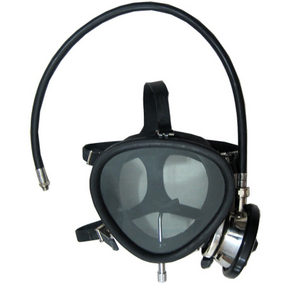 Hot sale full face diving mask, submersible mask, scuba diving mask