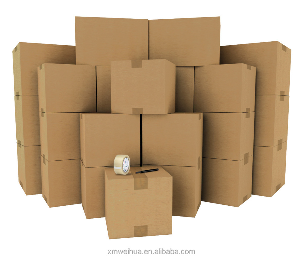 China Wholesale High Quality Cardboard Corrugated Paper Moving ...