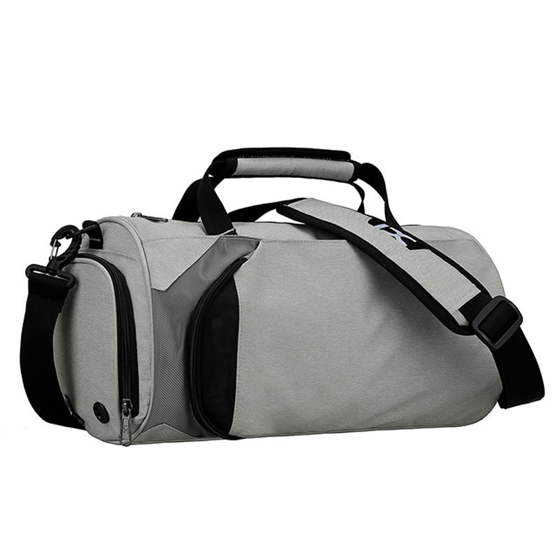 Hot Sale Men Sport Fitness Bag Multifunction Tote Gym Bags With Shoes Storage Outdoor Travel bag