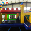 Hot Sale wholesale commercial small water bounce houses castle