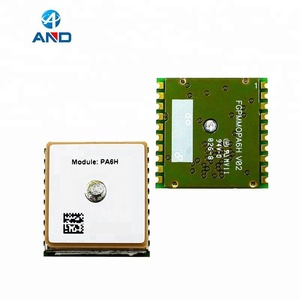 GPS Module with Integrated Antenna, MTK3339 FGPMMOPA6H