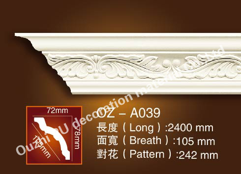 Furniture Decorative Molding, Furniture Decorative Molding Suppliers And  Manufacturers At Alibaba.com