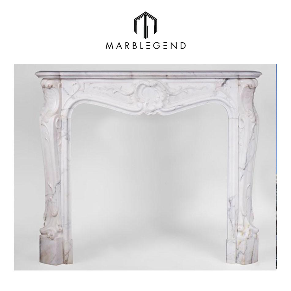 Luxury Factory Wholesale Fireplace Mantel - Buy Factory Wholesale ...