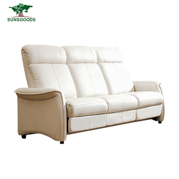Fabric Lounge Recliner Sofa Chair