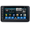 Kaier Hot selling 7'' Android Suzuki Jimny 2 din Car dvd player with TV Touch Screen Reversing Camera