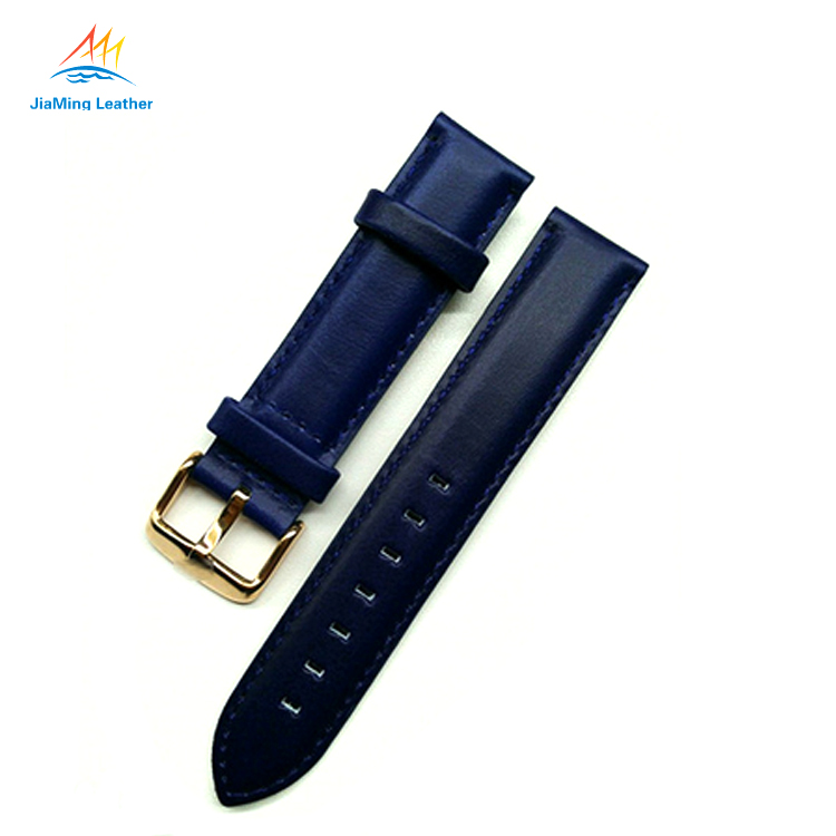 Wholesale DW style Leather Watch Band