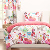 Cat quilts duvet cover sets bedding set with curtains