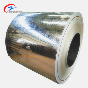 DX51D hot dipped galvanized steel coil , Z180 Galvanized steel sheet /galvanized steel roll , zinc steel metal plate price