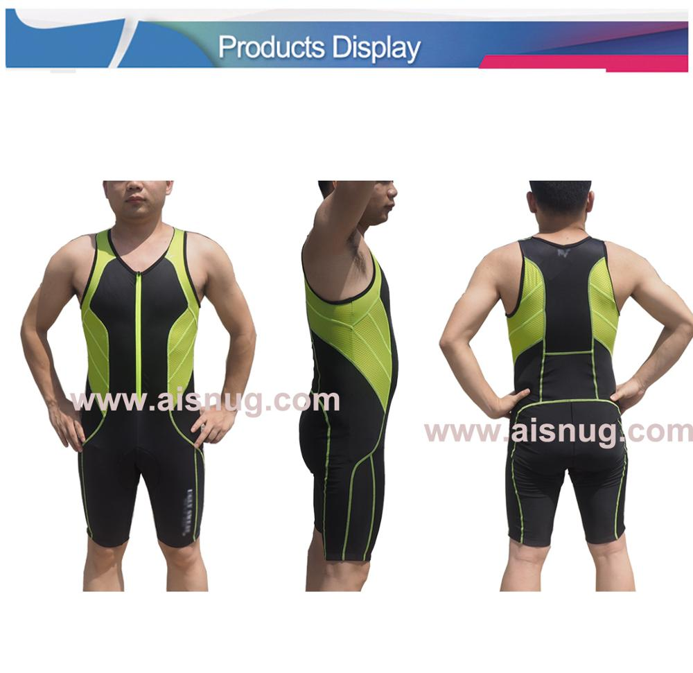 Team rowing uniforms crow rowing suit