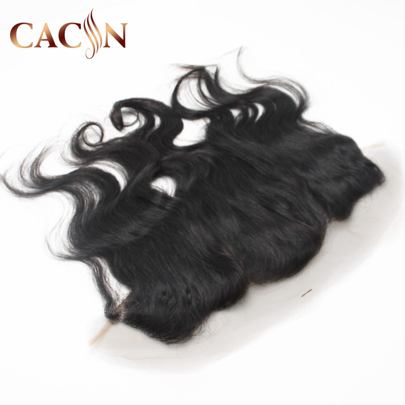 Virgin indian hair vendors 100% unprocessed cheap lace frontals,13x6 Lace Frontal Transparent Swiss Lace