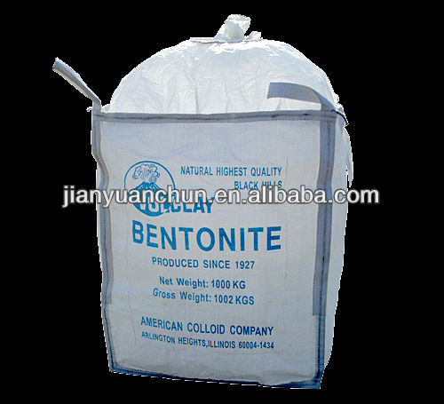 Sift-proof FIBC,Jumbo Bag, Woven Big Bag