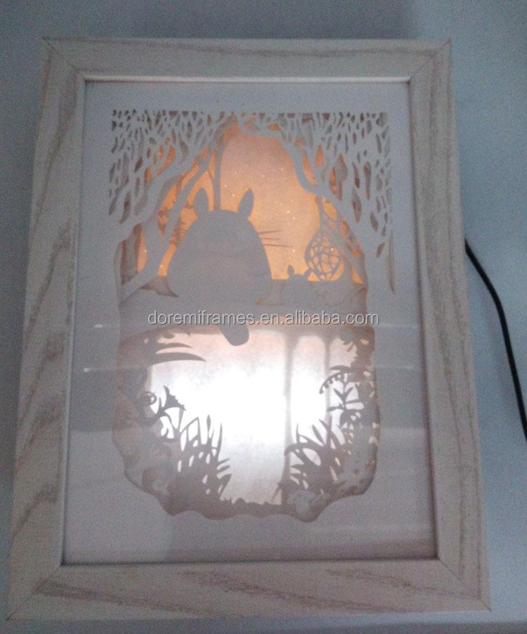 Shadow Box Wall Art shadow box frames wholesale/3d shadow box wall art/beautiful home
