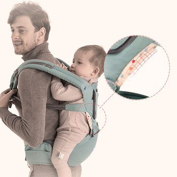 66a47146a2b 2018 New Arrival Breathable Baby Hip Seat Carrier