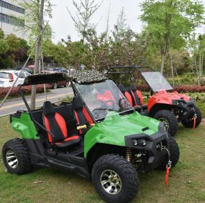 Durable 600cc UTV 4x4 for Sale / China ATV / Special Cars