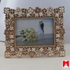 2015 Beautiful aluminum mini metal photo frame for decoration 29er carbon frame