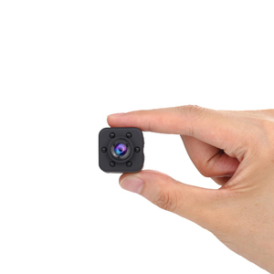 Amazon the best selling very small cctv spy camera with night vision