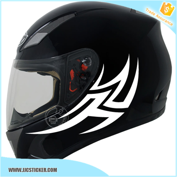 Customized Vinyl Motorcycle Helmet StickerPersonalized Motorcycle - Motorcycle helmet decals