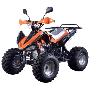 China Cheap ATV Bike Kids Quad 50cc 90cc