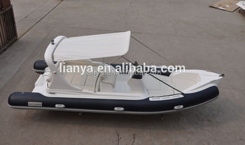 Liya 20feet Fast Passenger Boat Small Work Boat Dinghy For Sale Florida -  Buy Dinghy For Sale Florida,Small Work Boat For Sale,20feet Fast Passenger