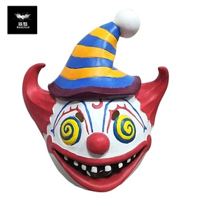 Fort Night Game Task Legendary Mask Christmas Costume New Product Clown Mask