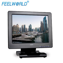 Full HD Video 1080P HDMI Input Output Portable Desktop PC 800x600 12.1 inch 3G-SDI Tablet Monitor