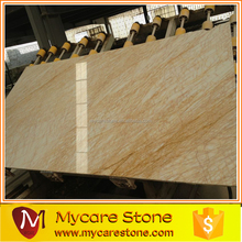 Wholesales Greece marble golden spider slab for luxury project