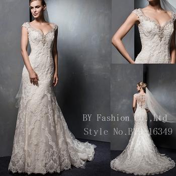 Quality Fabric Heavy Handmade High End Arabic Alibaba Wedding Dress With Shoulder Girdle Turkish Dubai Muslim