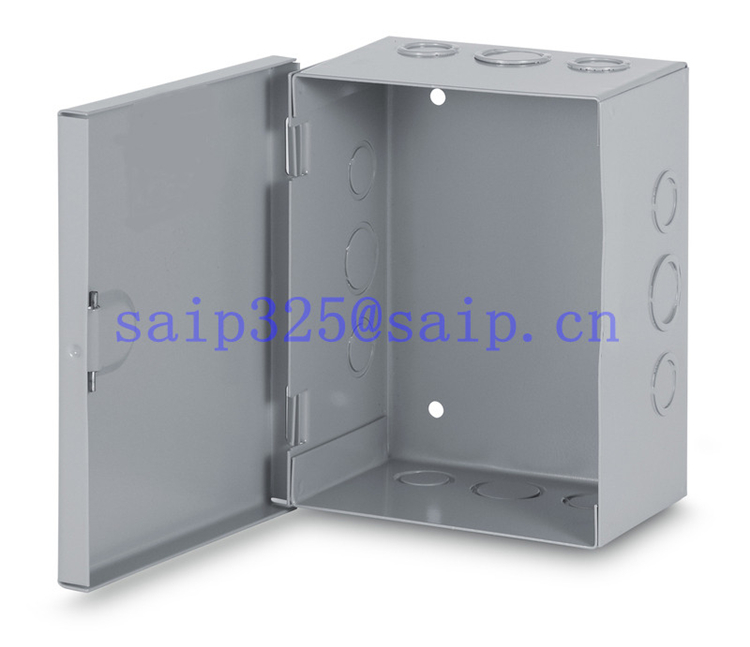 electric box switch
