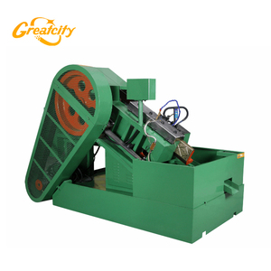 Automatic Screw Bolt Making Thread Rolling Machine Price