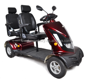 Two Seat Mobility Scooter For Adult Buy 2 Seat Mobility