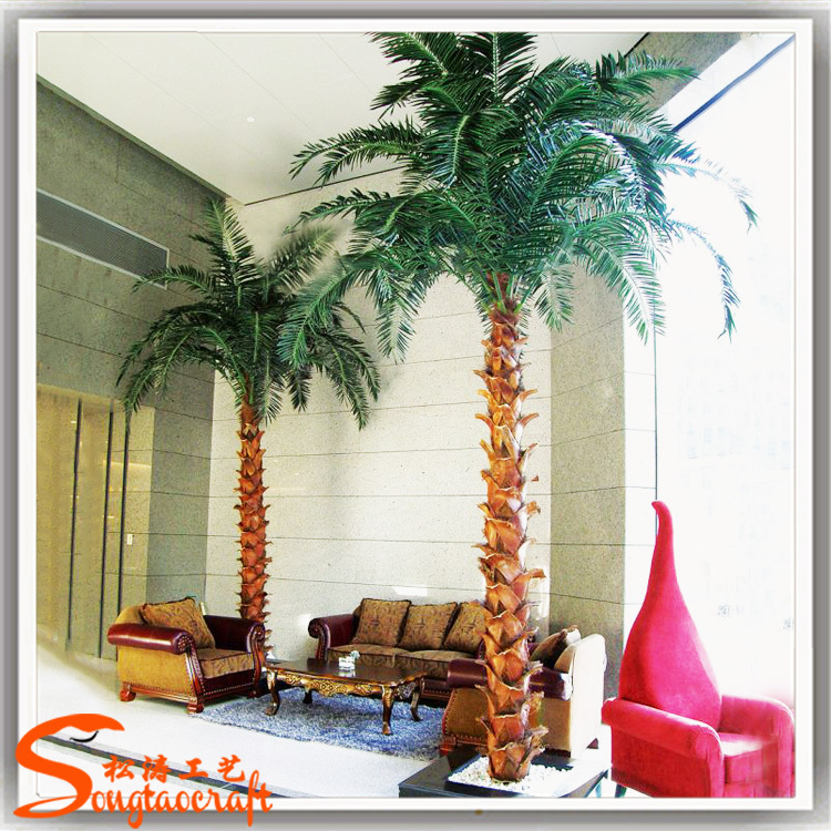 Artificial Trees For Living Room