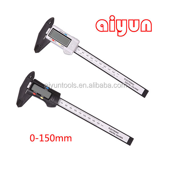 Top quality control Good Price vernier caliper