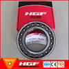 HGF supply high quality spherical roller bearing 21305 CA W33